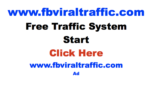 free traffic system
