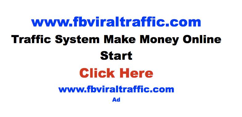 traffic system make money online