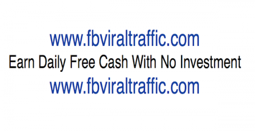 Earn Daily Free Cash With No Investment