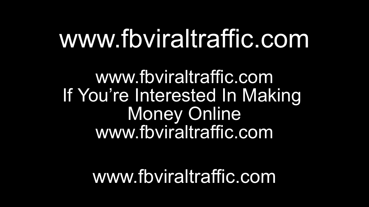 If You're Interested In Making Money Online