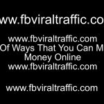 Lot Of Ways That You Can Make Money Online