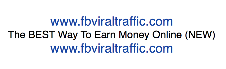 The BEST Way To Earn Money Online (NEW)