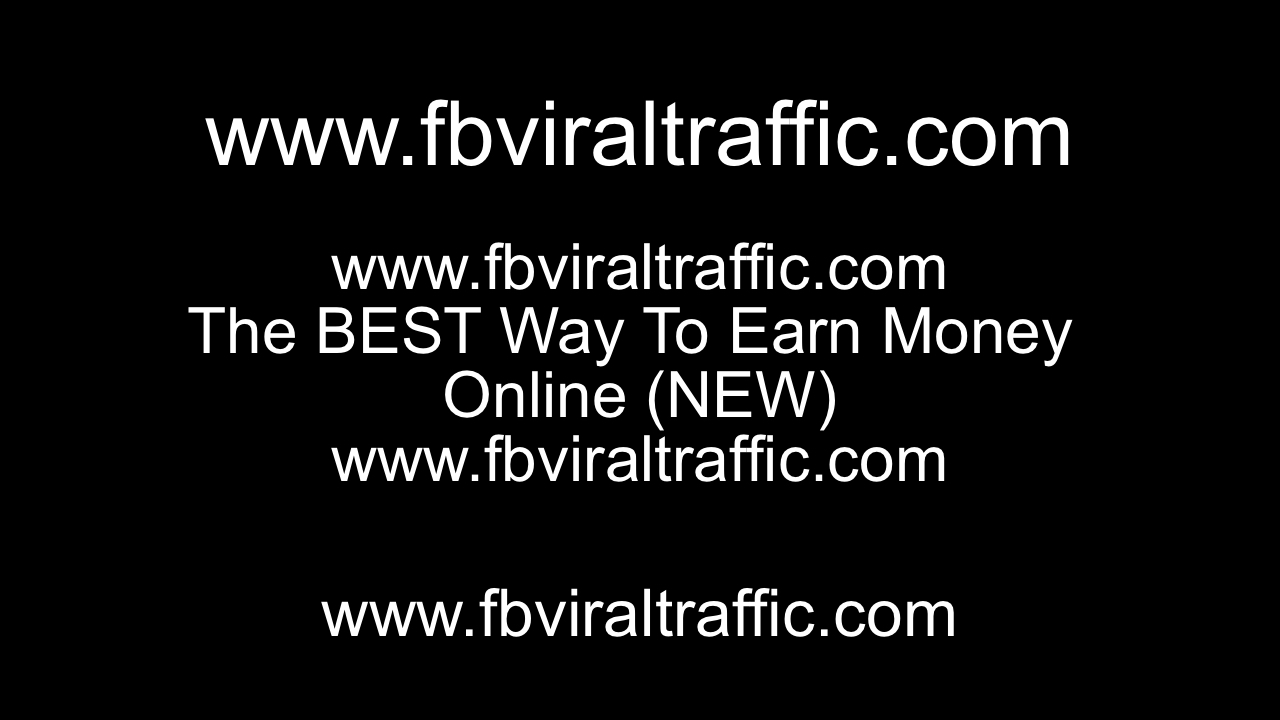 The BEST Way To Earn Money Online(NEW)