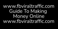 Guide To Making Money Online