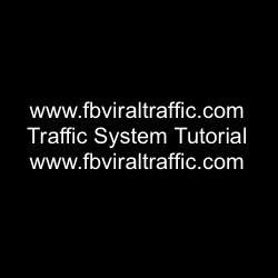Traffic System Tutorial