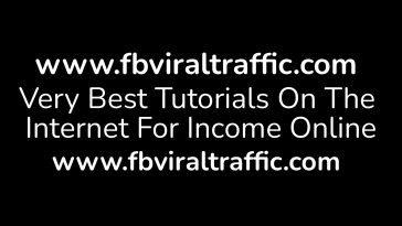 Very Best Tutorials On The Internet For Income Online